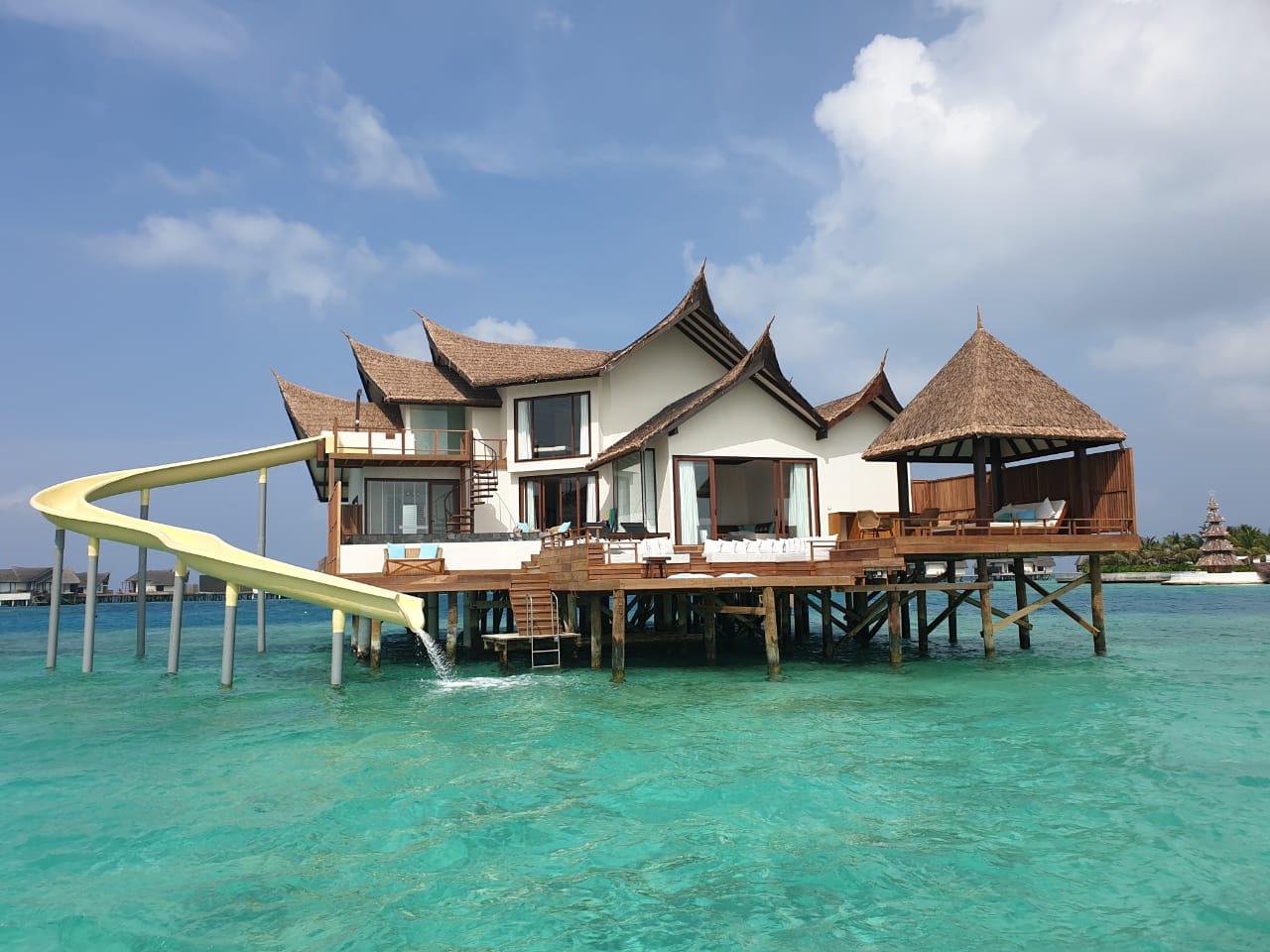 Fiber Thatch Maldives 02