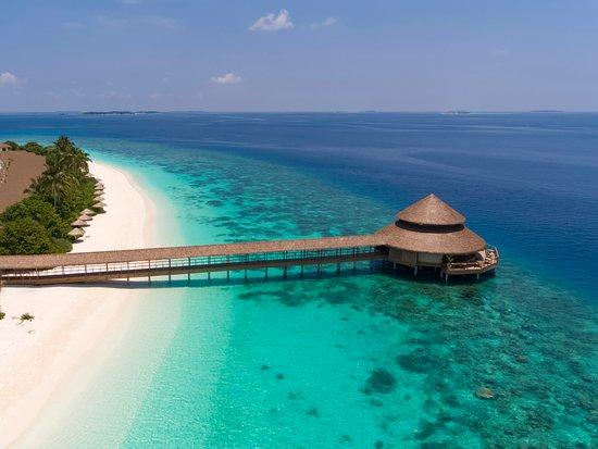 Fiber Thatch Maldives 04