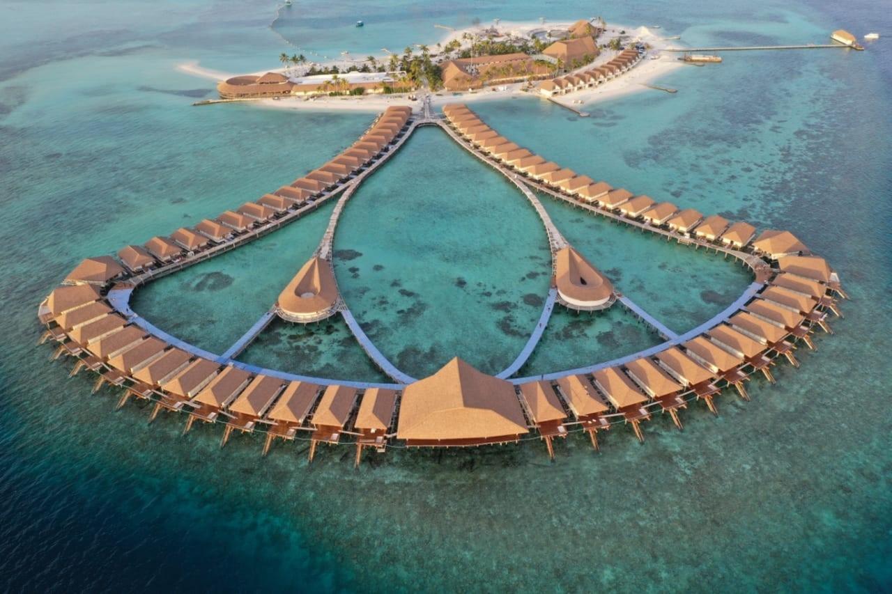 Fiber Thatch Maldives_Cinnamon Velifushi 04