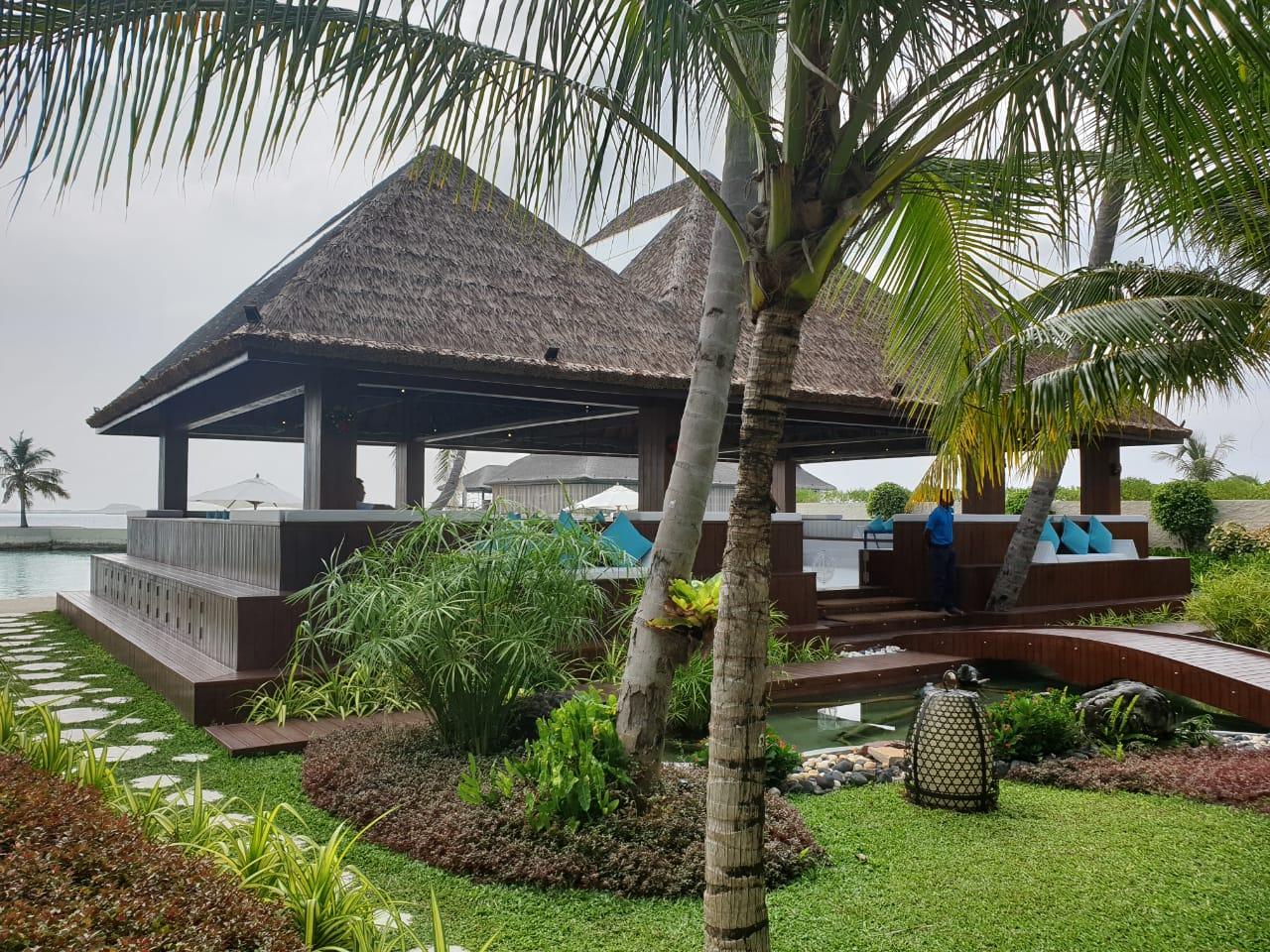 Fiber Thatch Maldives_Jurmeirah Vittaveli Resort 02