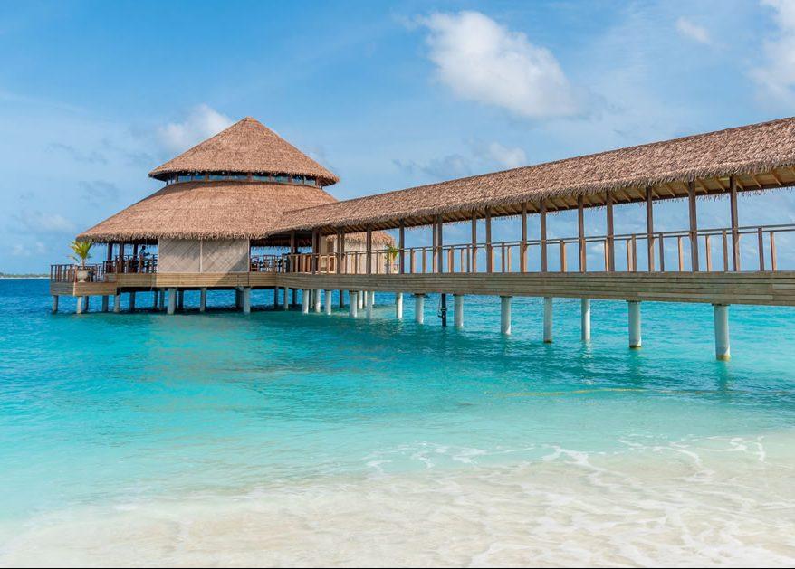 Fiber Thatch Maldives_Reethi Faru Resort 01
