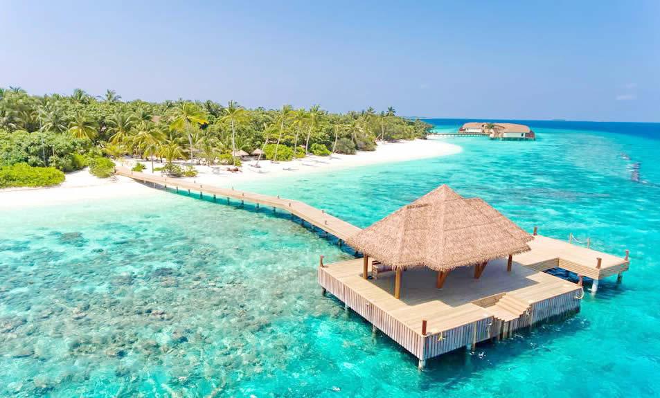 Fiber Thatch Maldives_Reethi Faru Resort 04