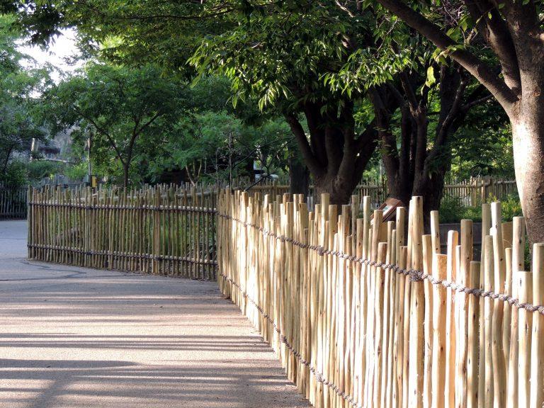 Fiber Thatch_Rope Spacing_Fences01